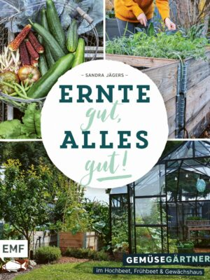 Ernte gut, alles gut – Cover