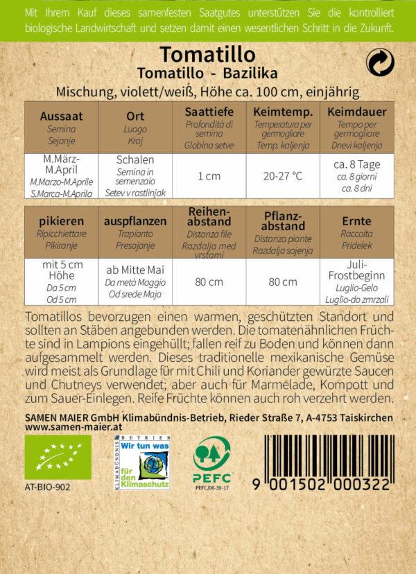 """BIO Beet-Box """"Raritätenbox für Besondere"""" von Samen Maier"""